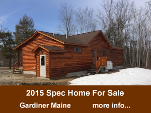 Hilltop Log And Timber Homes Maine Log Home Packages