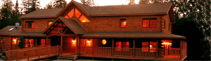 The Carrabassett Lodge